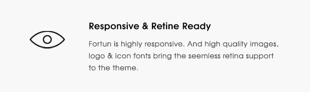 Fortun | Multi-Concept WordPress Theme - 20