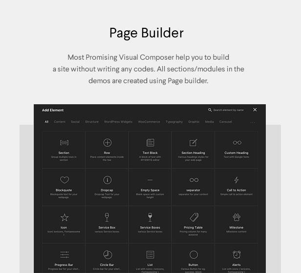 Halena | Minimal & Modern eCommerce WordPress Theme - 9