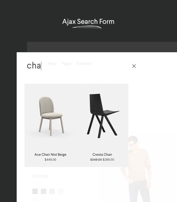 Halena | Minimal & Modern eCommerce WordPress Theme - 6